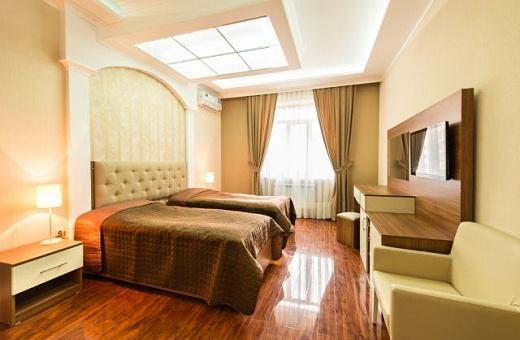 Снять номер в гостинице «Alva Donna» в Котельниках